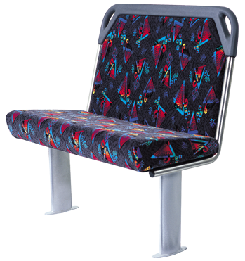 premier protean - school and city express coach seats